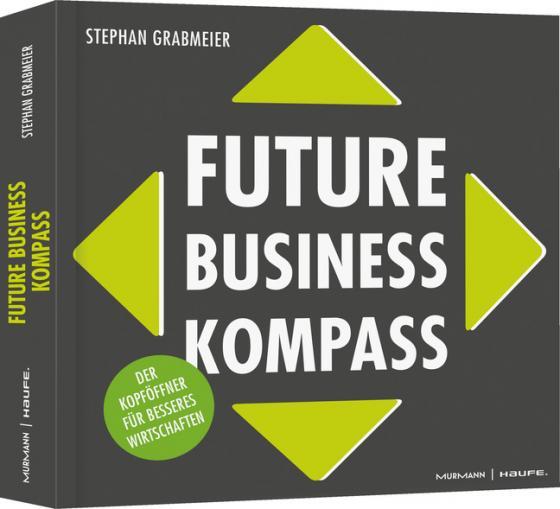 Cover-Bild Future Business Kompass