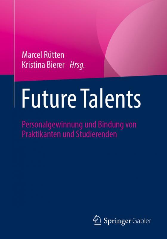 Cover-Bild Future Talents