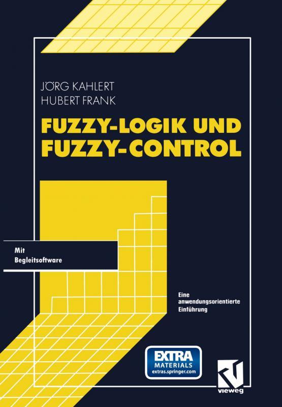 Cover-Bild Fuzzy-Logik und Fuzzy-Control