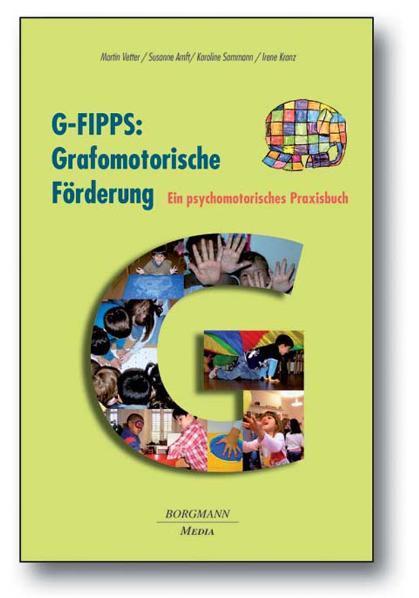Cover-Bild G-FIPPS: Grafomotorische Förderung