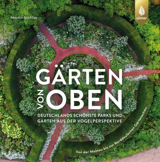 Cover-Bild Gärten von oben