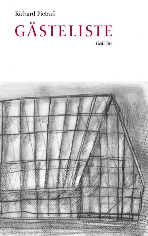 Cover-Bild Gästeliste