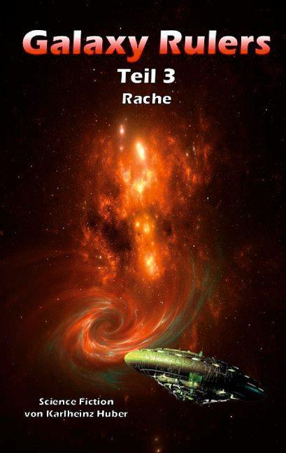 Cover-Bild Galaxy Rulers