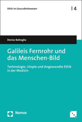 Cover-Bild Galileis Fernrohr und das Menschen-Bild