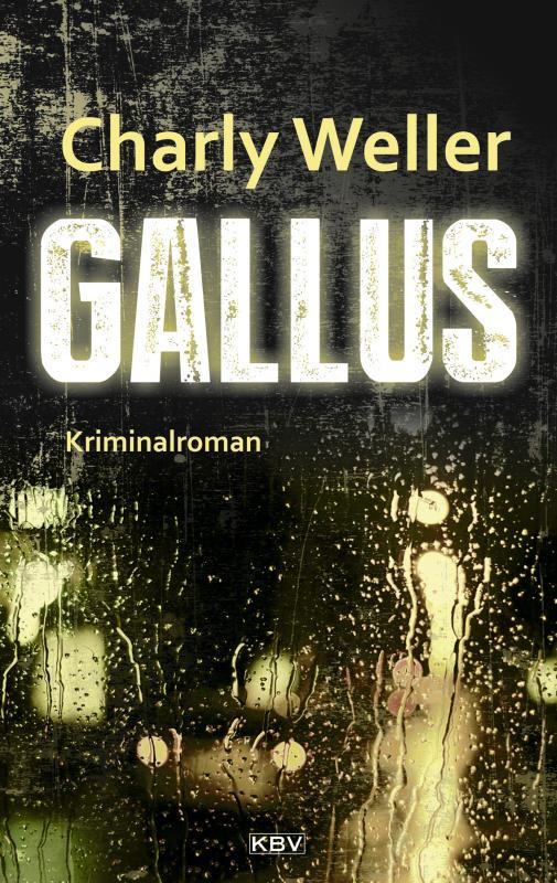 Cover-Bild Gallus