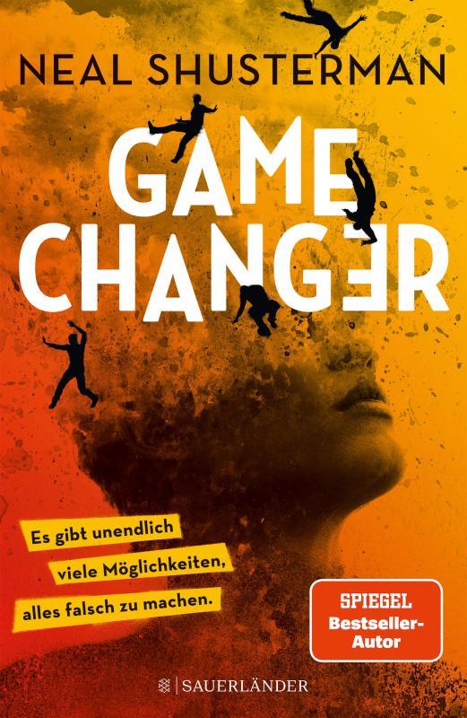 Cover-Bild Game Changer - Es gibt unendlich viele Möglichkeiten, alles falsch zu machen