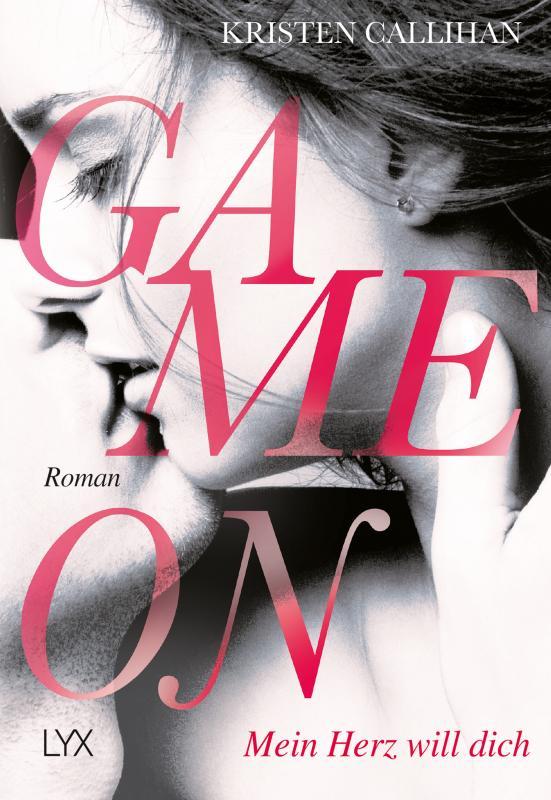 Cover-Bild Game on - Mein Herz will dich