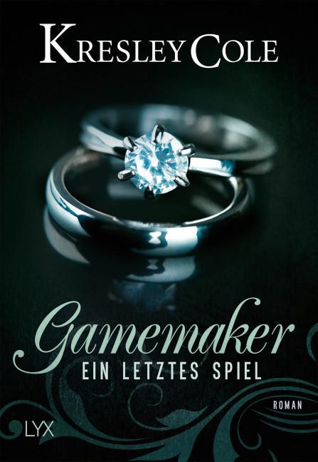 Cover-Bild Gamemaker - Ein letztes Spiel