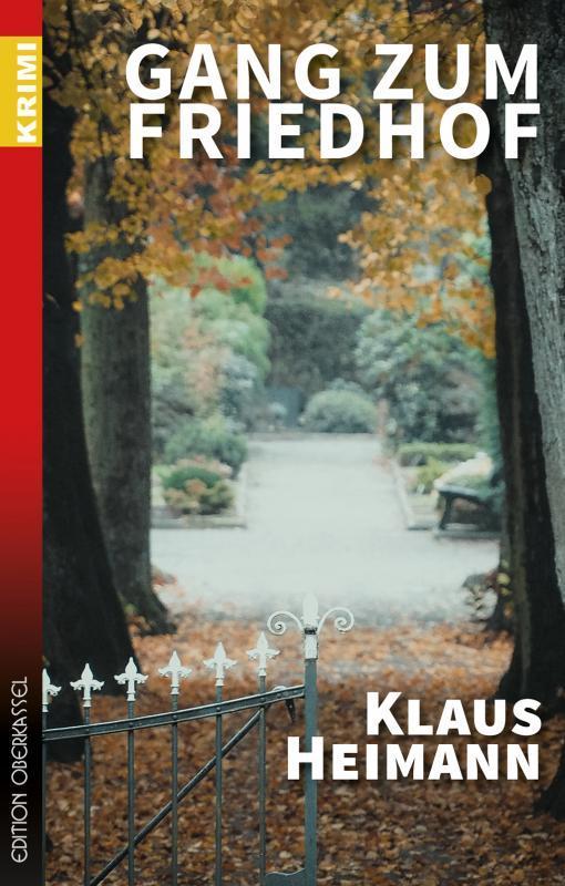 Cover-Bild Gang zum Friedhof