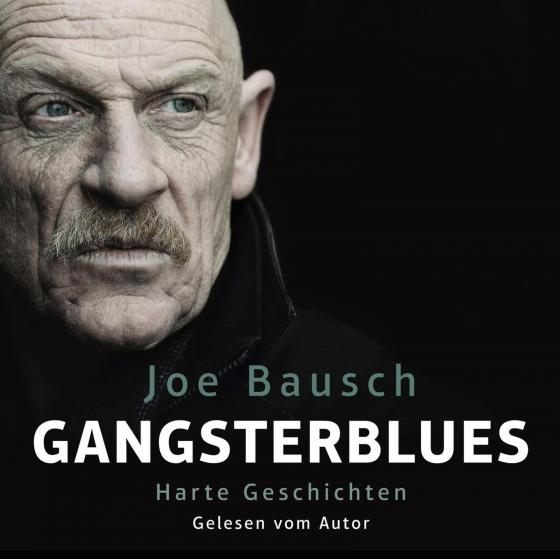 Cover-Bild Gangsterblues