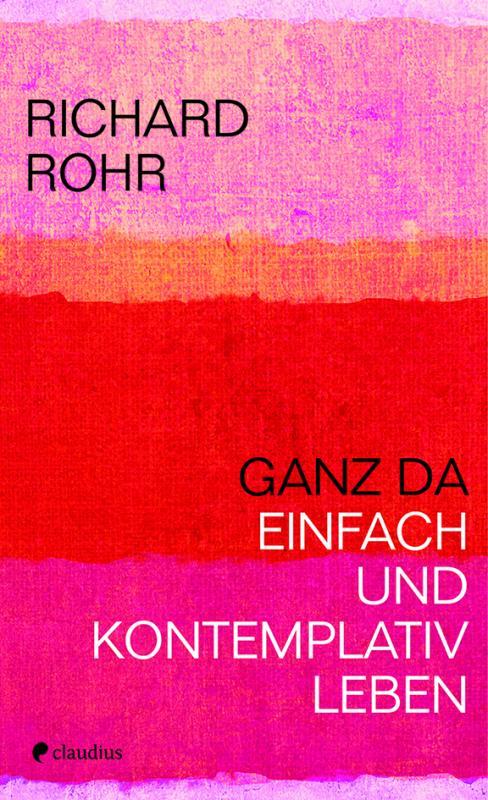 Cover-Bild Ganz da