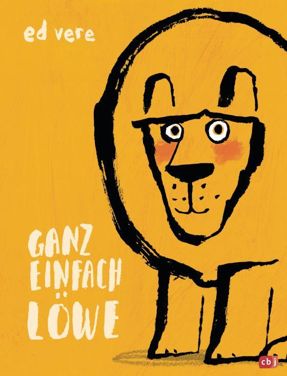Cover-Bild Ganz einfach Löwe