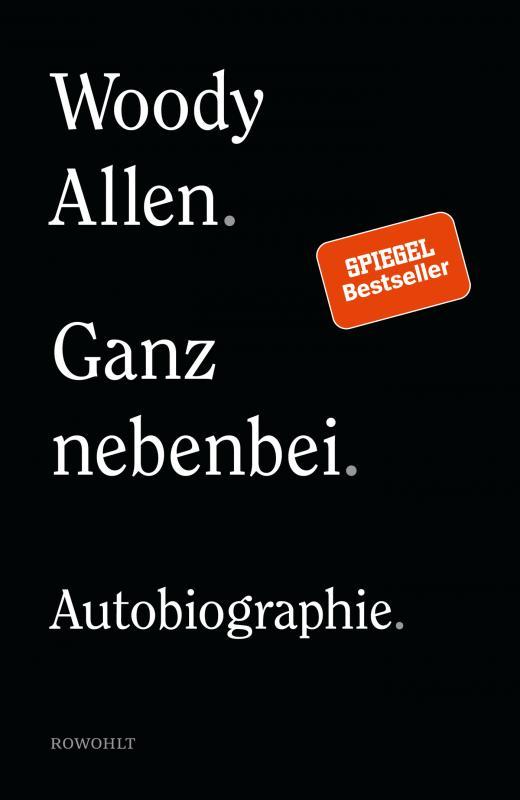 Cover-Bild Ganz nebenbei