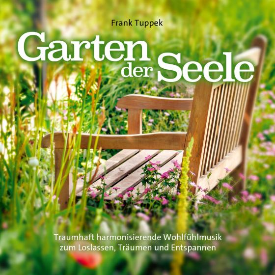 Cover-Bild Garten der Seele