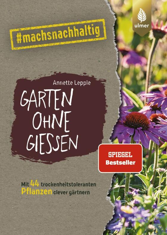 Cover-Bild Garten ohne Gießen