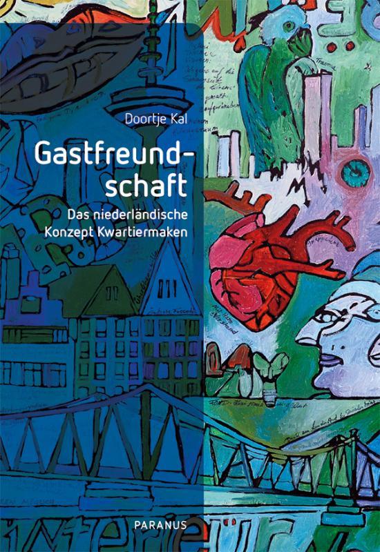 Cover-Bild Gastfreundschaft