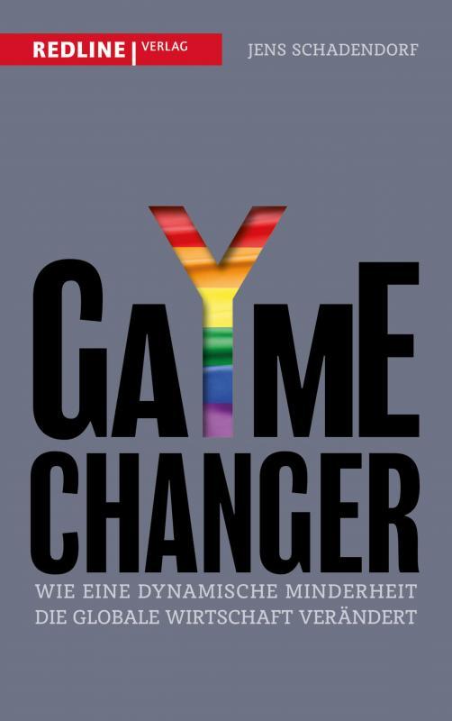 Cover-Bild GaYme Changer
