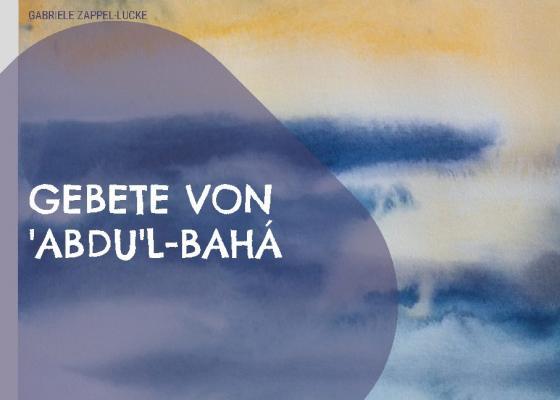 Cover-Bild Gebete von 'Abdu'l-Bahá