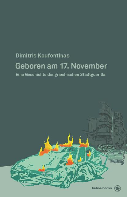Cover-Bild Geboren am 17. November