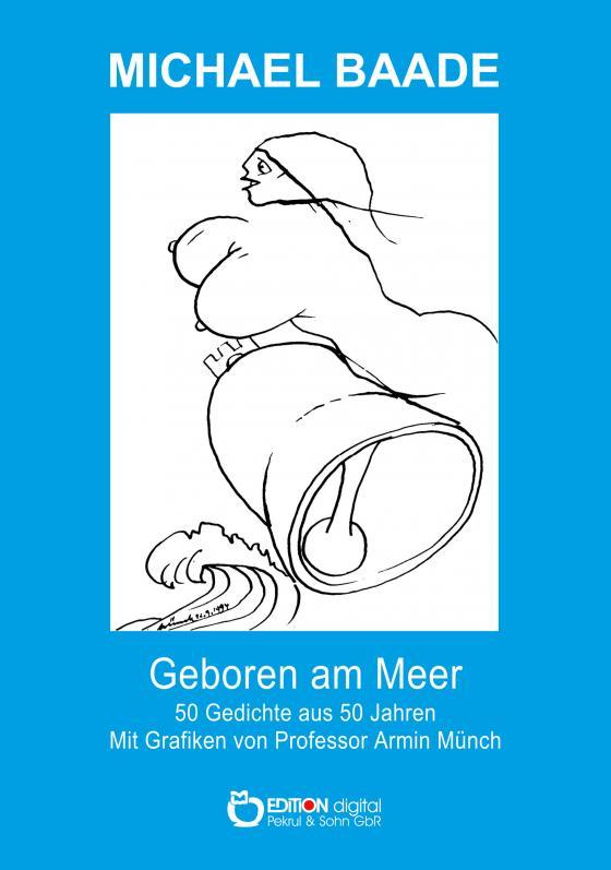 Cover-Bild Geboren am Meer