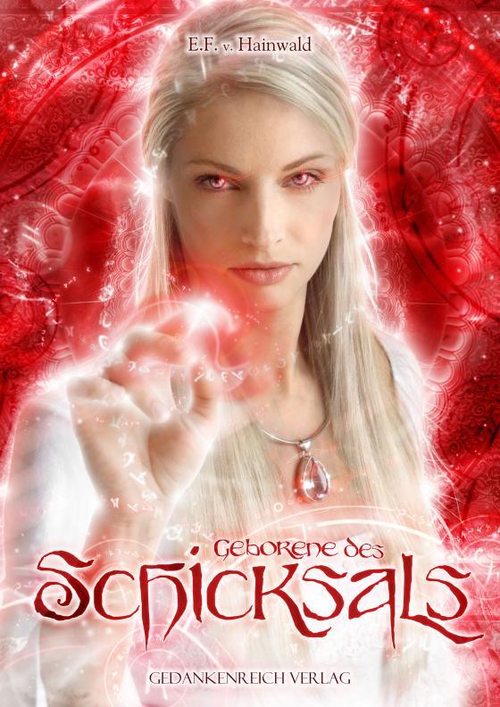 Cover-Bild Geborene des Schicksals