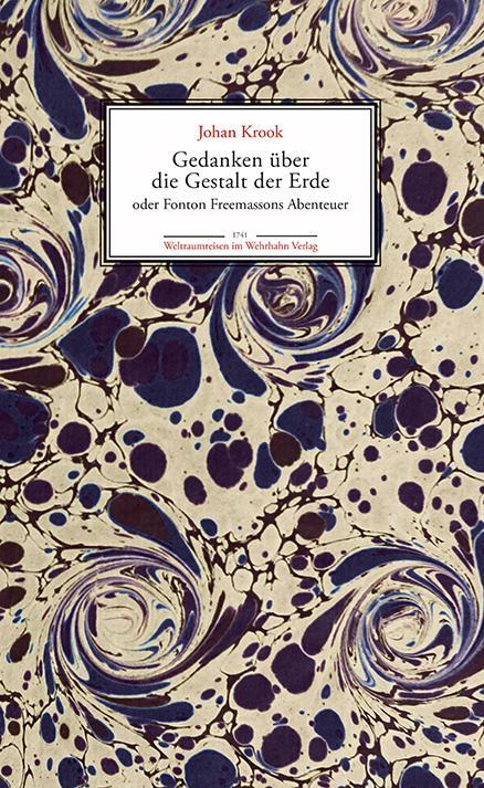 Cover-Bild Gedanken über die Gestalt der Erde