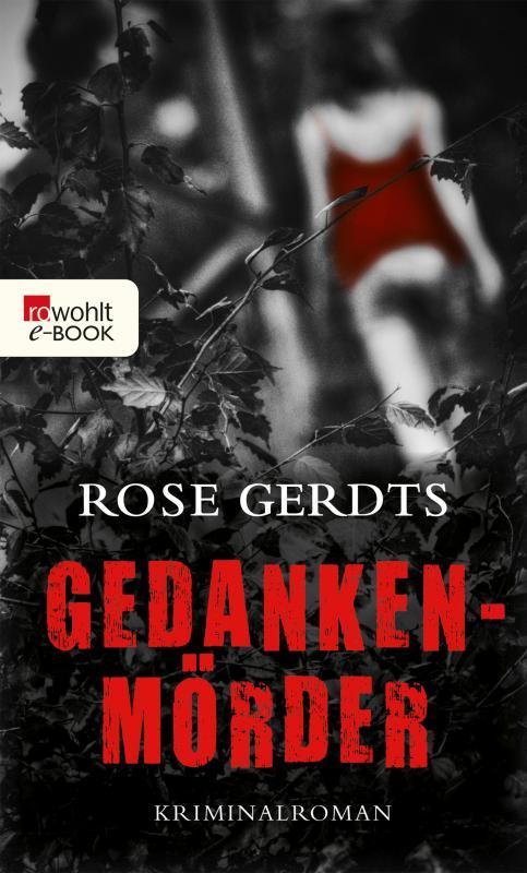Cover-Bild Gedankenmörder