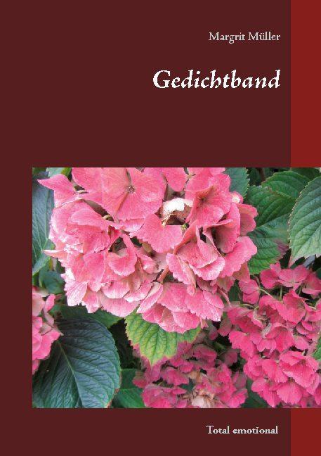 Cover-Bild Gedichtband