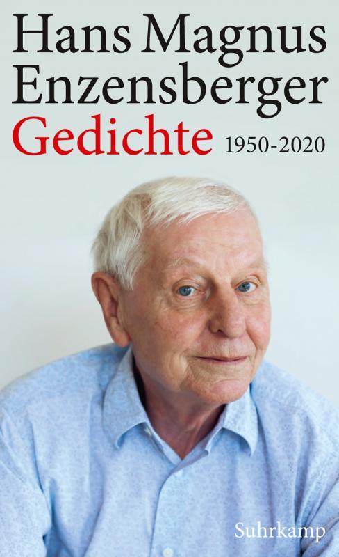 Cover-Bild Gedichte 1950-2020