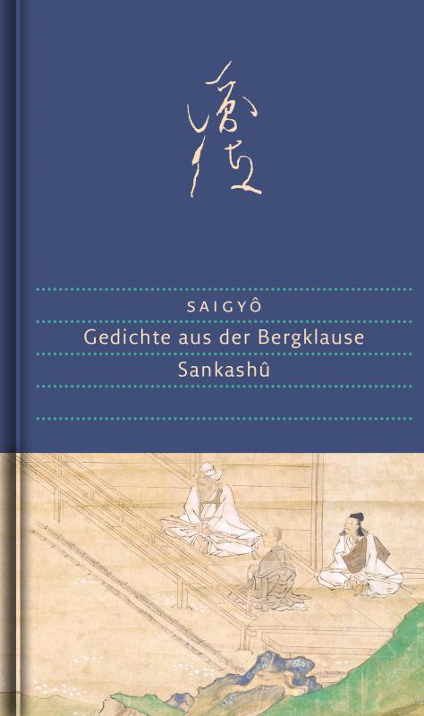 Cover-Bild Gedichte aus der Bergklause