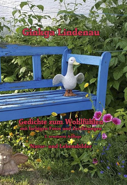 Cover-Bild Gedichte zum Wohlfühlen