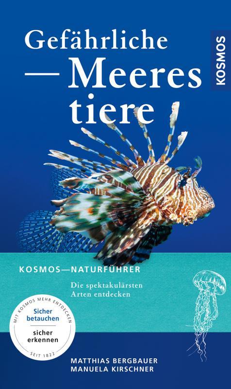 Cover-Bild Gefährliche Meerestiere