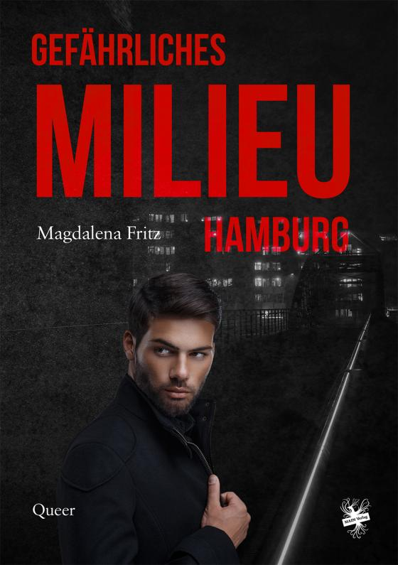 Cover-Bild Gefährliches Milieu Hamburg