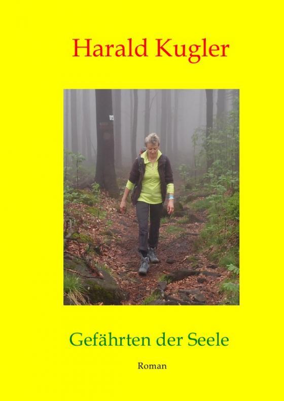 Cover-Bild Gefährten der Seele