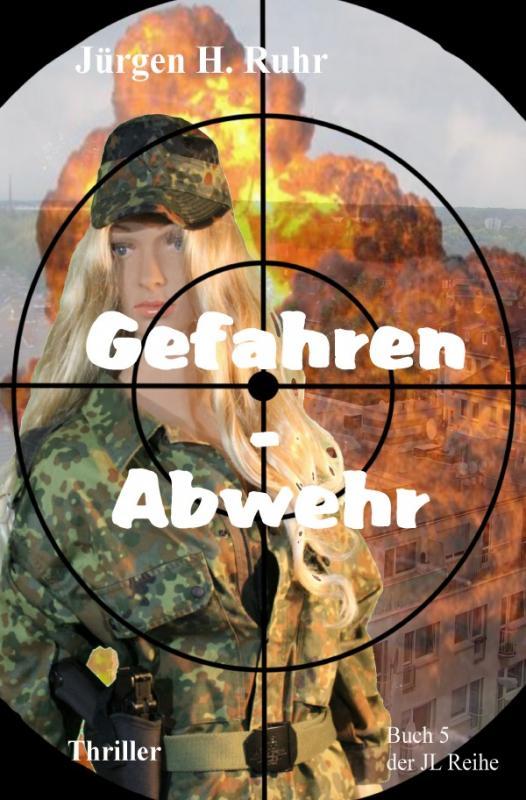 Cover-Bild Gefahren - Abwehr