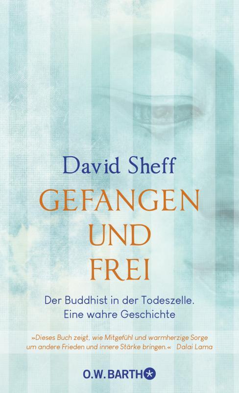 Cover-Bild Gefangen und frei