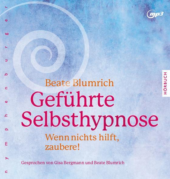 Cover-Bild Geführte Selbsthypnose