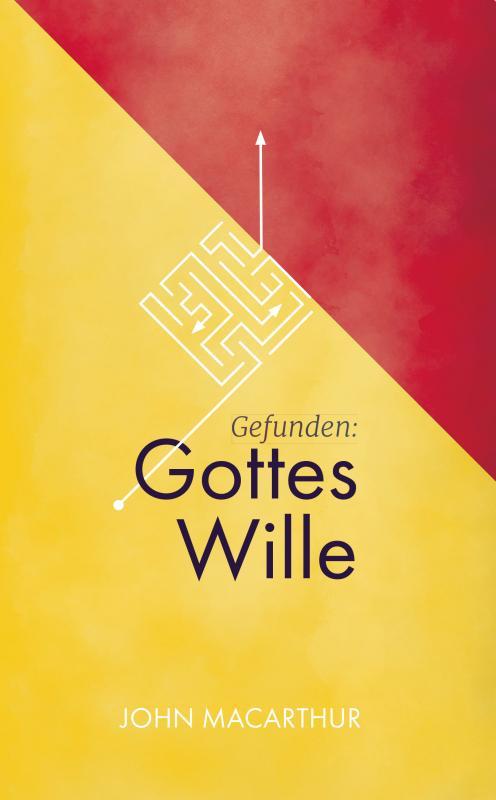 Cover-Bild Gefunden: Gottes Wille