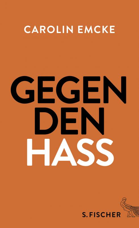 Cover-Bild Gegen den Hass