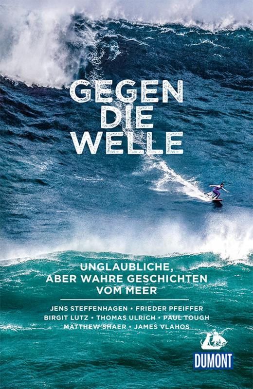 Cover-Bild Gegen die Welle
