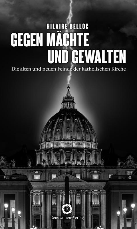 Cover-Bild Gegen Mächte und Gewalten