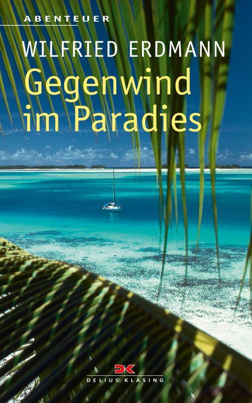 Cover-Bild Gegenwind im Paradies