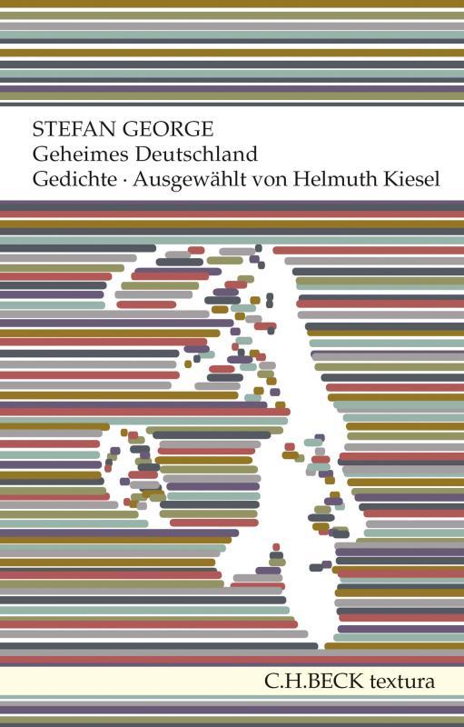 Cover-Bild Geheimes Deutschland