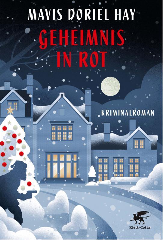 Cover-Bild Geheimnis in Rot