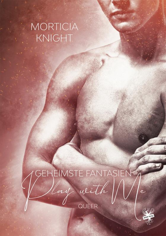 Cover-Bild Geheimste Fantasien – Play with me