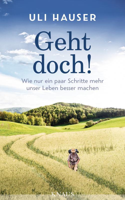 Cover-Bild Geht doch!