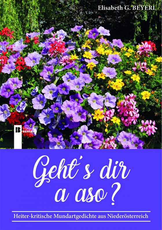 Cover-Bild Geht's dir a aso?