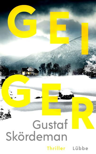 Cover-Bild Geiger