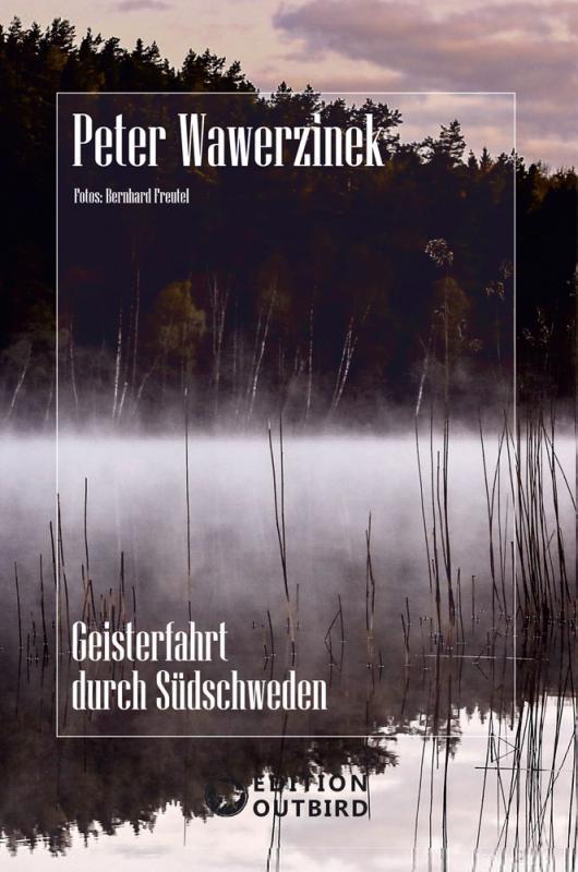Cover-Bild Geisterfahrt durch Südschweden