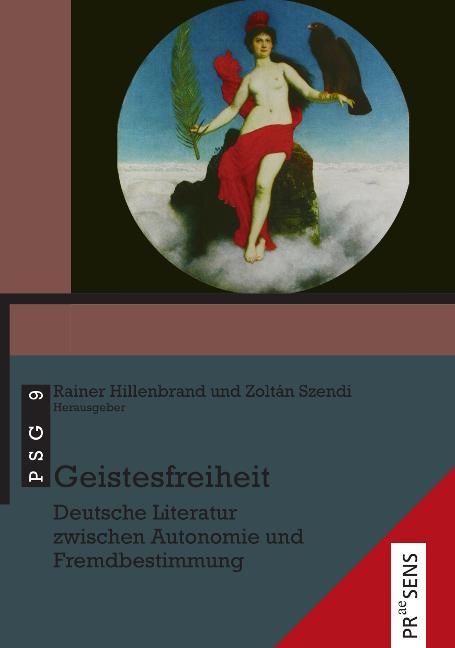 Cover-Bild Geistesfreiheit